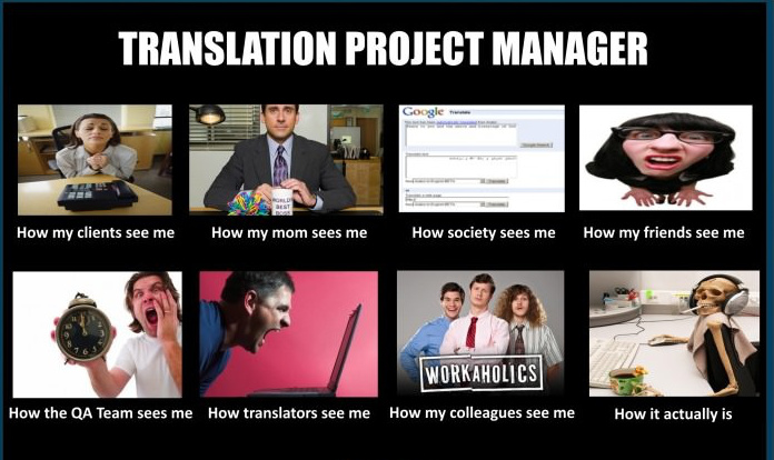 les project managers