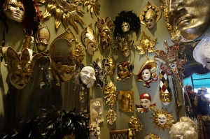 Boutique de masques