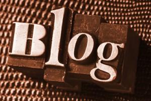 online-blogging