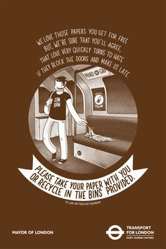 Poème de métro 2