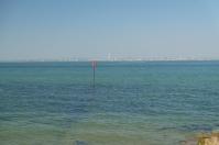 Portsmouth à l'horizon
