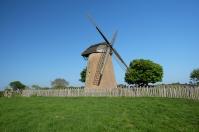Le moulin de Bembridge
