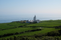 Le phare de Sainte-Catherine