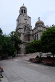 La cathédrale Dormition de Varna