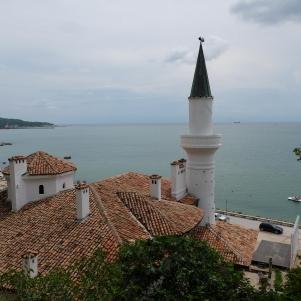 Le château de la reine Marie de Roumanie