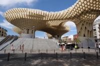 La Setas de Sevilla